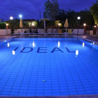 Ideal Hotel Apartments56
