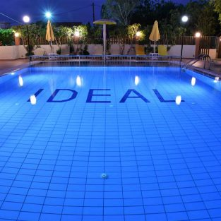 Ideal Hotel Apartments61